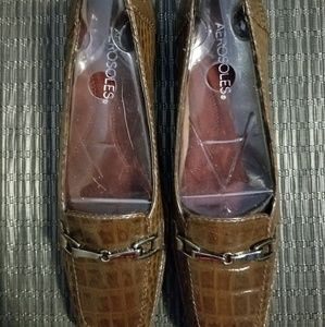 New! Aerosoles loafers size 7.5